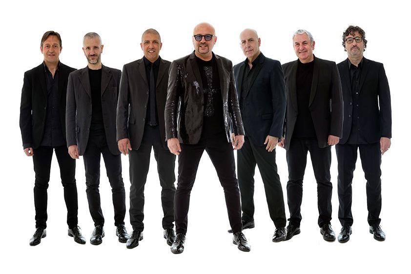 Frankie Cantina Band