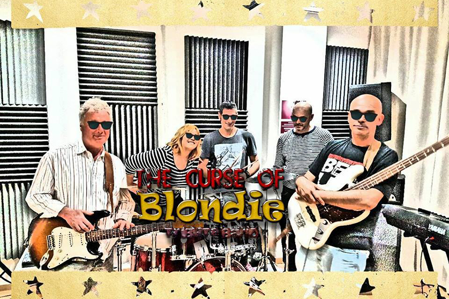 The Curse of Blondie